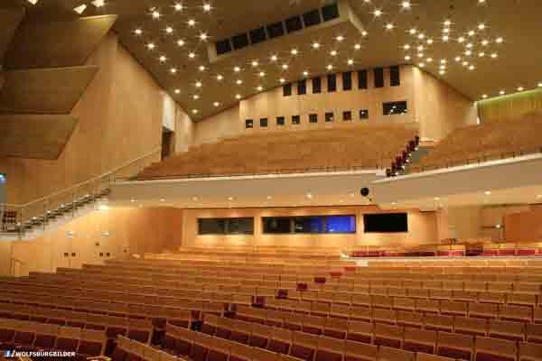 Theater Wolfsburg