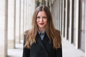 Livia_Auer Modeblog bei FLOW WOLF