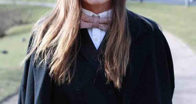 Modeblog von Livia Auer - Frauen an die Macht