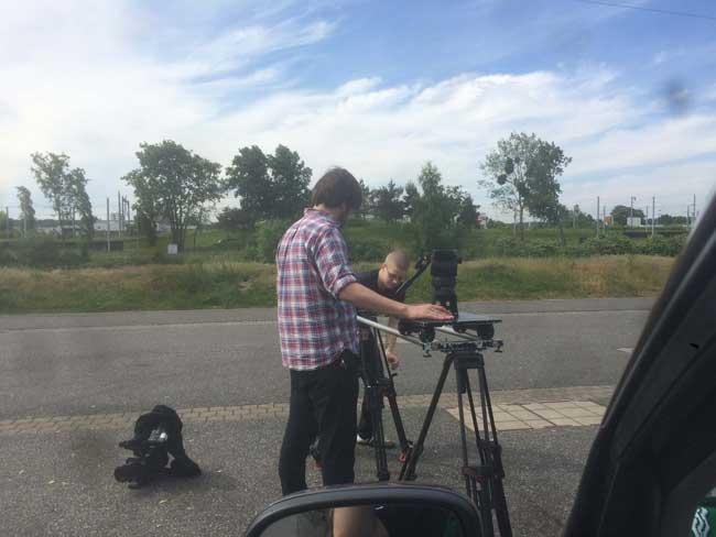 IHK Imagefilm zur A39 in Wolfsburg