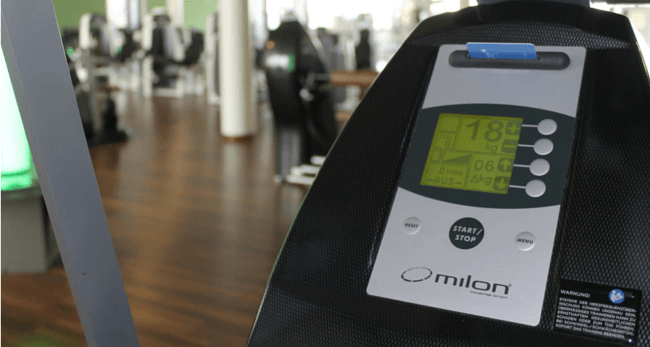 Milon-Zirkel Body Balance