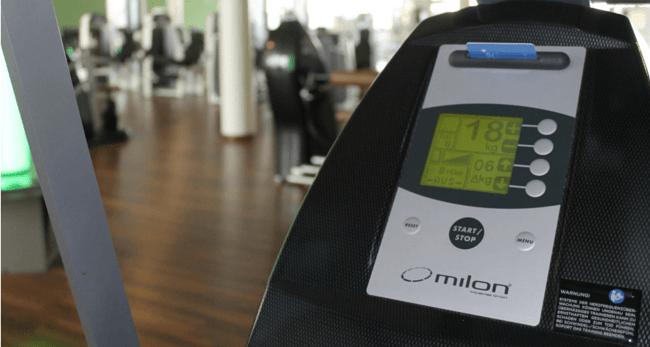 Milon-Zirkel Body Balance