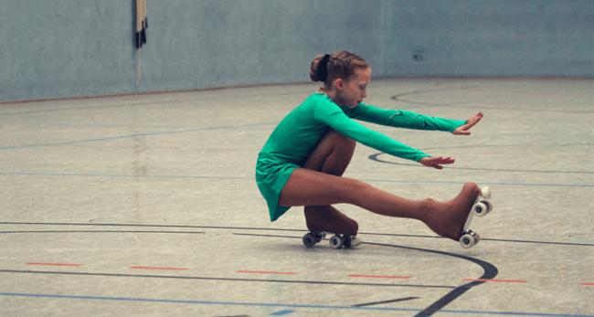 Rollkunstlauf VfL Wolfsburg