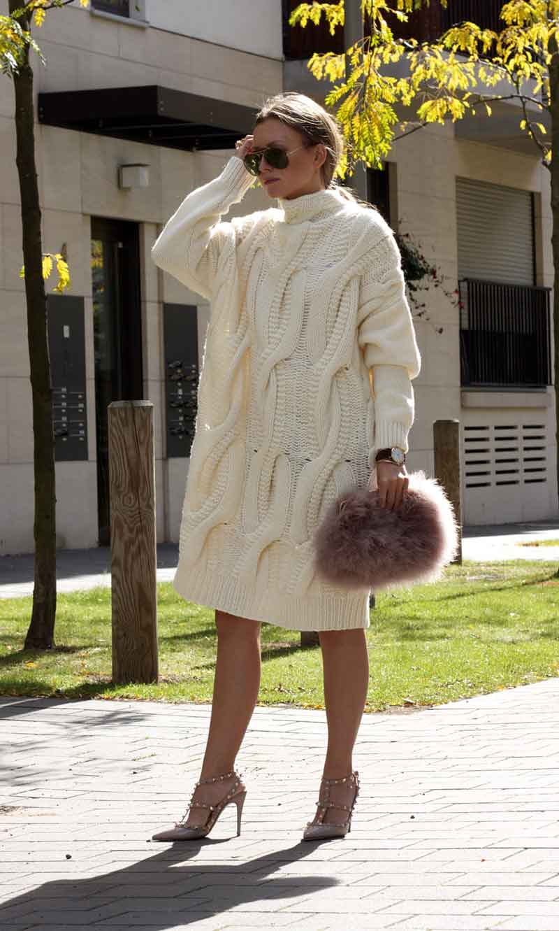 Livia Auer Mode Modeblog