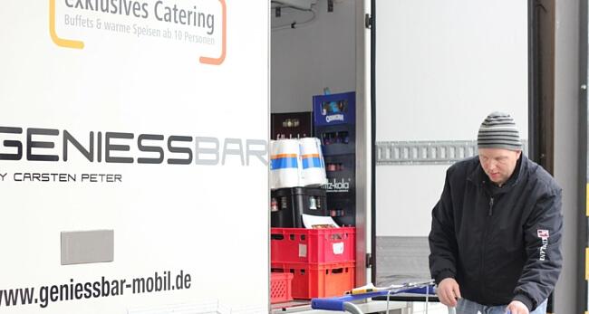 Catering Wolfsburg