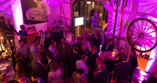 2. WJ Business Lounge der Wirtschaftsjunioren Gifhorn-Wolfsburg