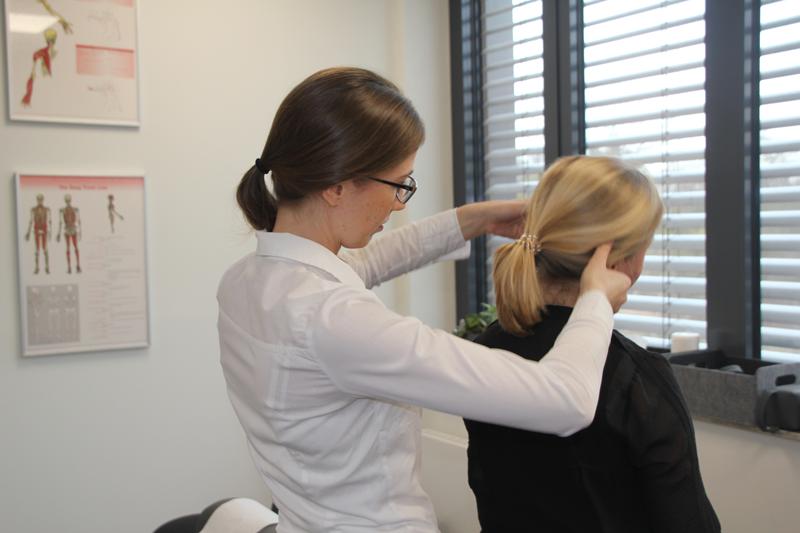 Behandlung Chiropraktor Siena Rauskolb