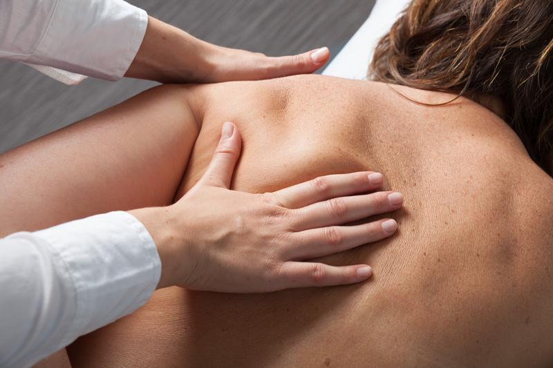 Chiropraktor Früherkennung Schmerzen