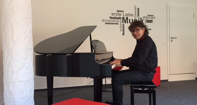 Musikhaus Musicus Eröffnung Jembke