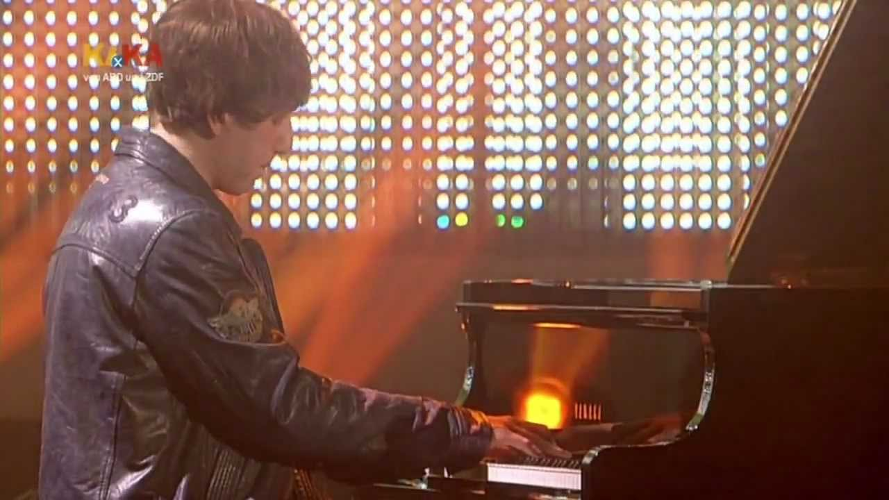 Kolja Brand komponiert Filmmusik