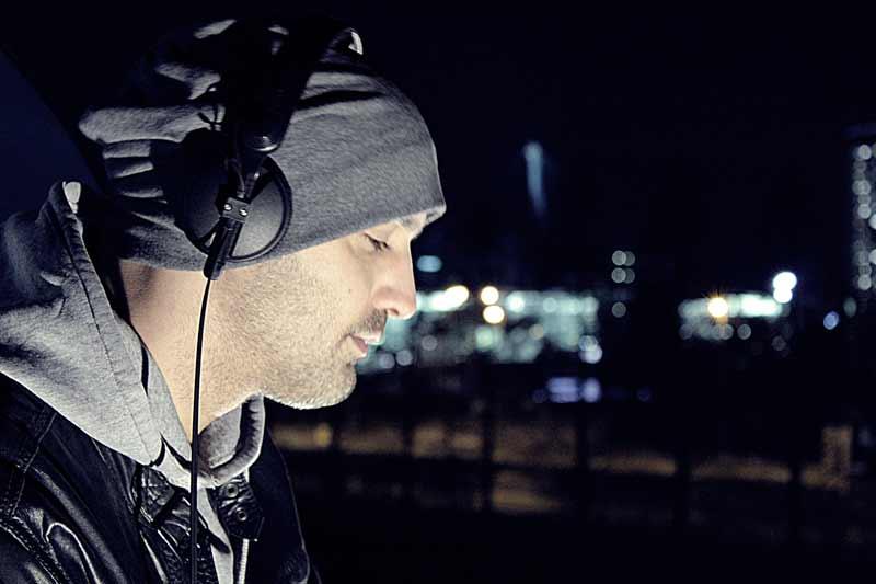 Giovanni Zattolo: Geschäftsführer, Küchenchef, Produzent und Live-DJ