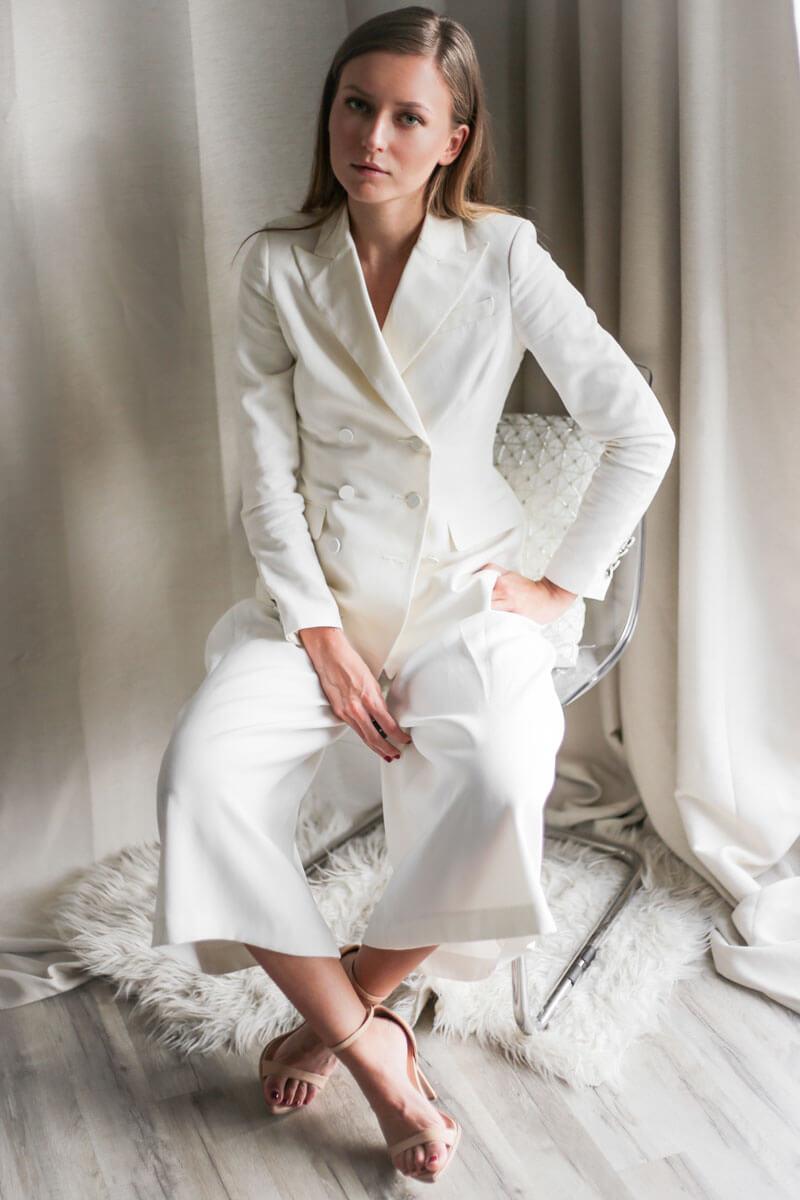 Umweltfreundliche Mode wird schon bei vielen Marken angeboten, so zum Beispiel im Modehaus Hempel