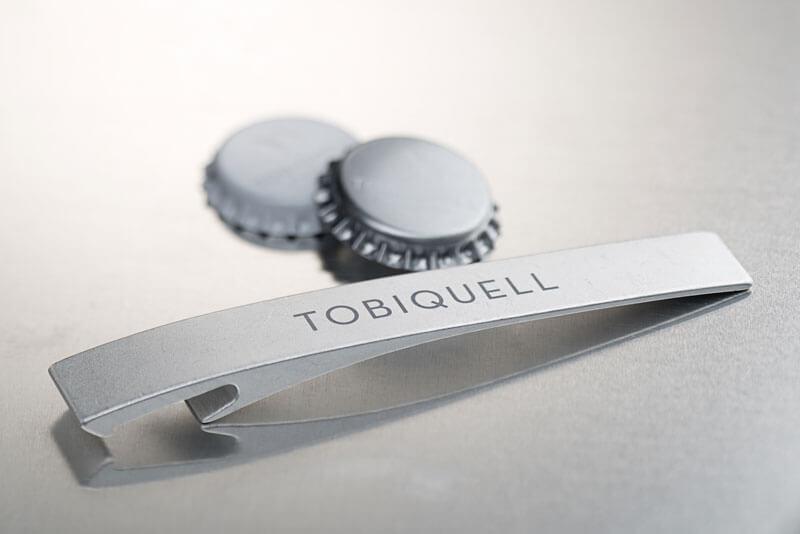 TOBIQUELL wird in einem Familienbetrieb produziert