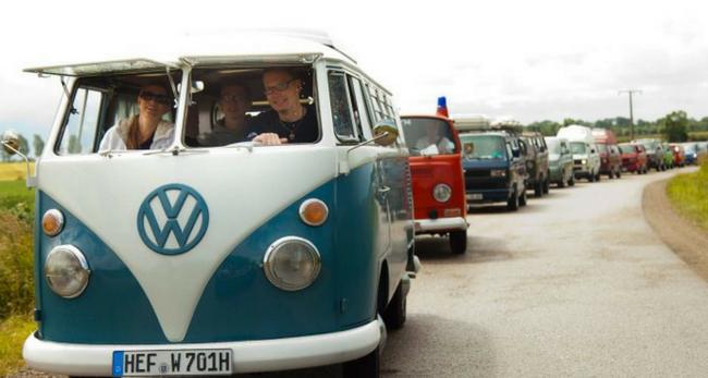 Bulli Summer Festival Allerpark Wolfsburg