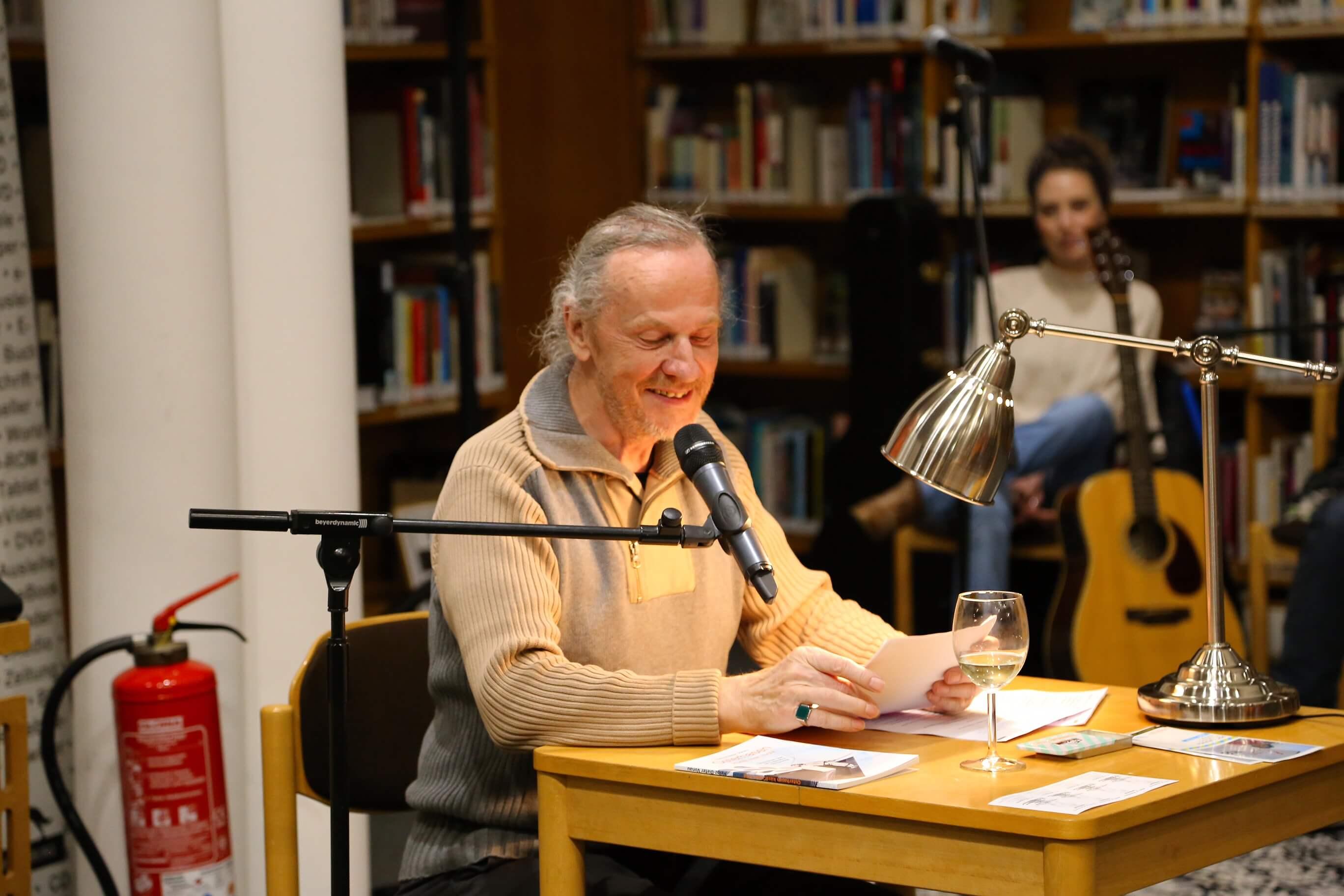 Hans-Dieter Vornau
