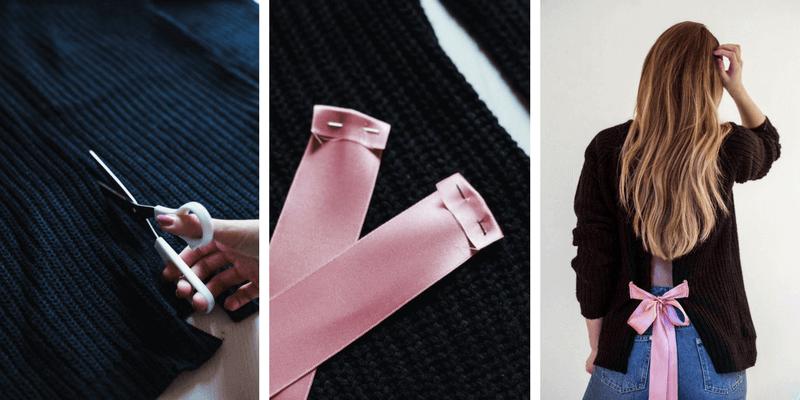 Livia Auer Modeblog - Upcycling