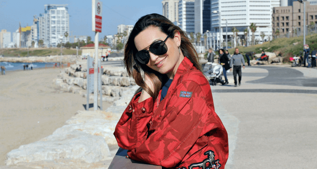 Unterwegs mit Christine Evers: Reisen ohne Vorurteile