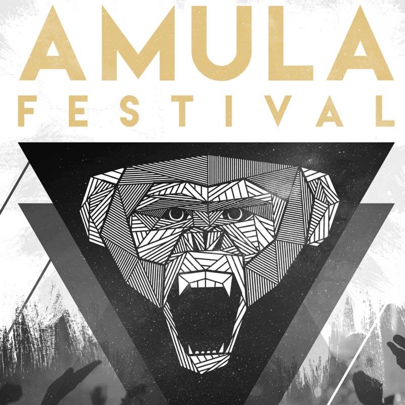 Amula Open Air findet am 17.06.2017 in Wolfsburg statt.