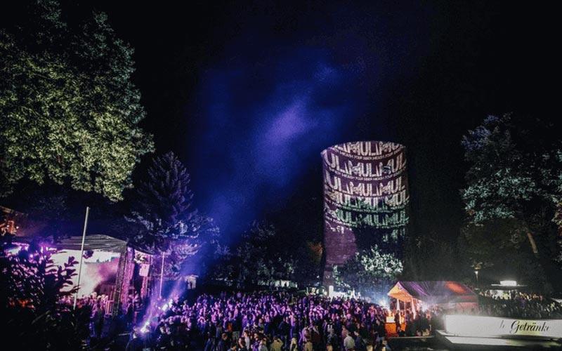 Mitten im Herzen von Wolfsburg, in Allerpark, findet am 17.06.2017 das Amula Open Air statt.