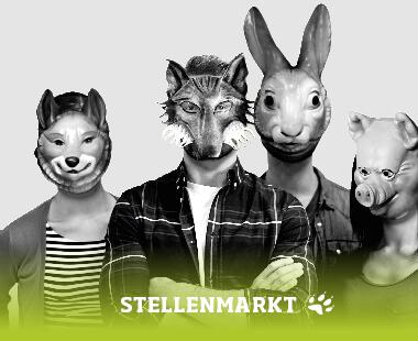 FLOW WOLF Stellenmarkt für Wolfsburg, Gifhorn und Oebisfelde