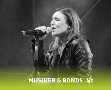 Musiker und Bands aus Wolfsburg