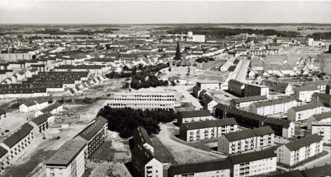 Wohltberg / Foto: Stadt Wolfsburg