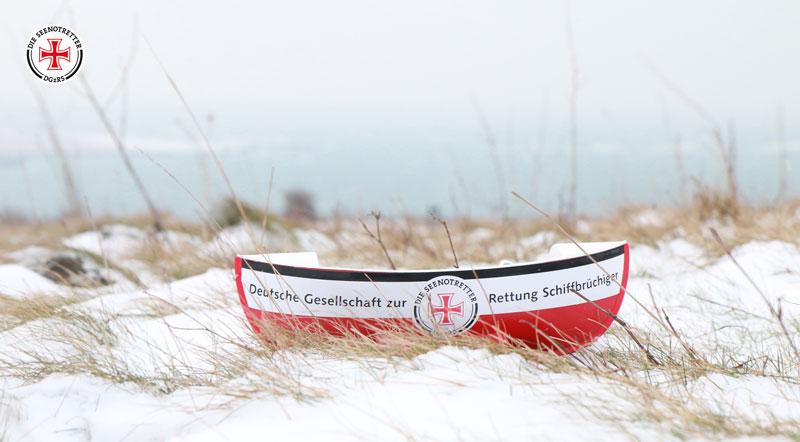 Die Seenotretter / Foto: Deutsche Gesellschaft zur Rettung Schiffbrüchiger (DGzRS)
