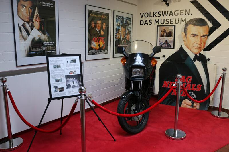 Automuseum Wolfsburg
