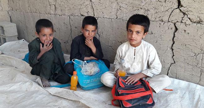 Bildung für Kinder in Afghanistan e.V.
