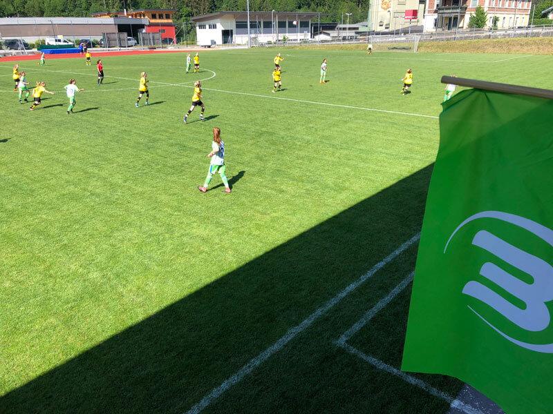 Hohe Salve Cordial Cup VfL Wolfsburg