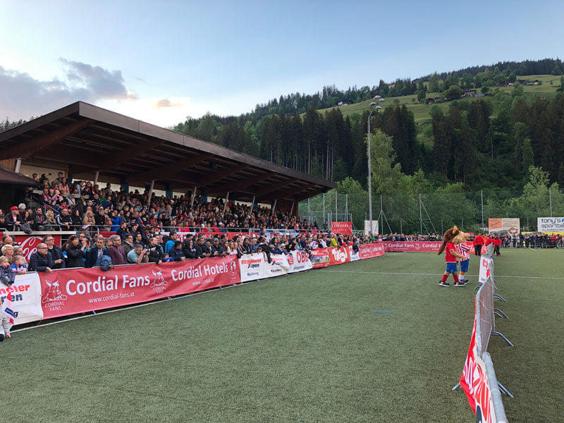 Hohe Salve Kirchberg Cordial Cup