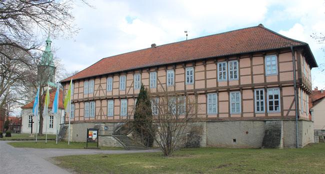Hoffmann von Fallersleben Museum