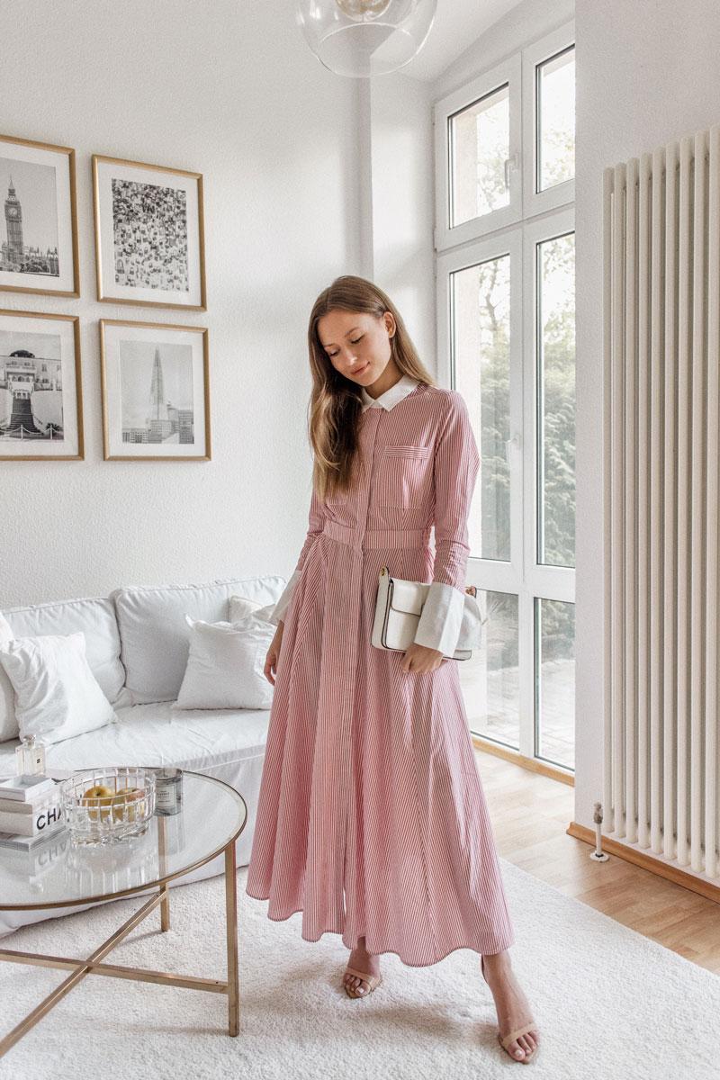 Modeblog Livia Auer / Foto: Livia Auer