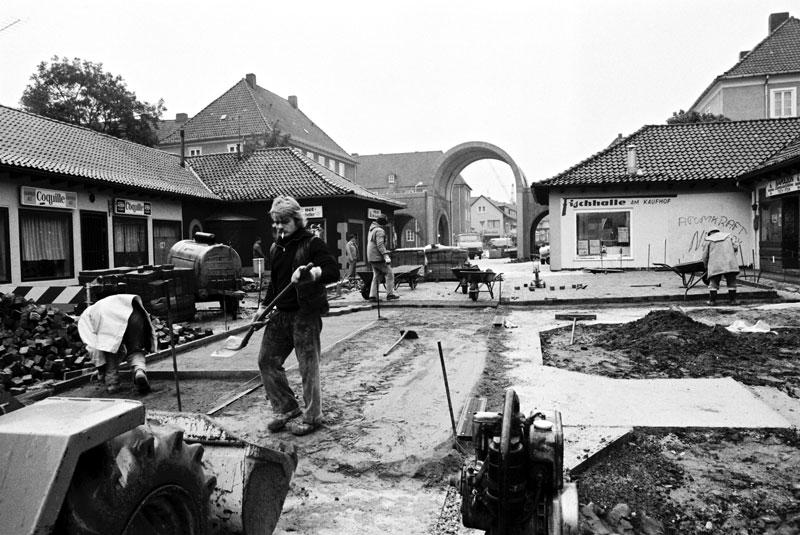 Renate Reichelt / IZS, Stadt Wolfsburg
