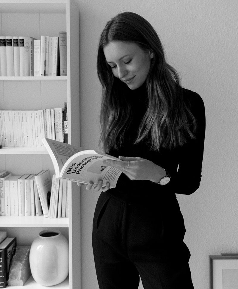 Modeblog / Foto: Livia Auer