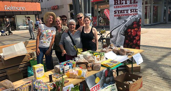 nachhaltICH foodsharing Wolfsburg