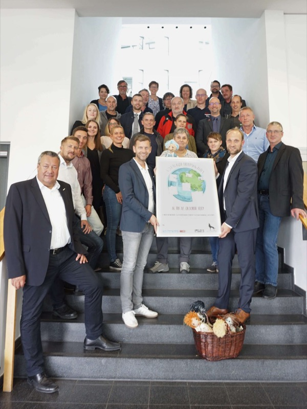 Partner der Wolfsburger Erlebniswelten / Foto: WMG Wolfsburg