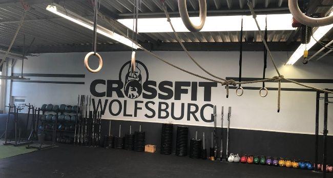 CrossFit Wolfsburg / Foto: FLOW WOLF