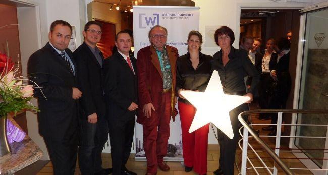 Die Hanseraumkonferenz war ein voller Erfolg. /Foto: WJ Wolfsburg Gifhorn