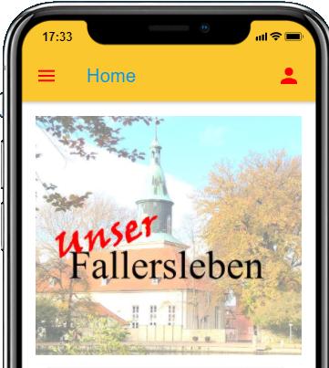 Unser Fallersleben App