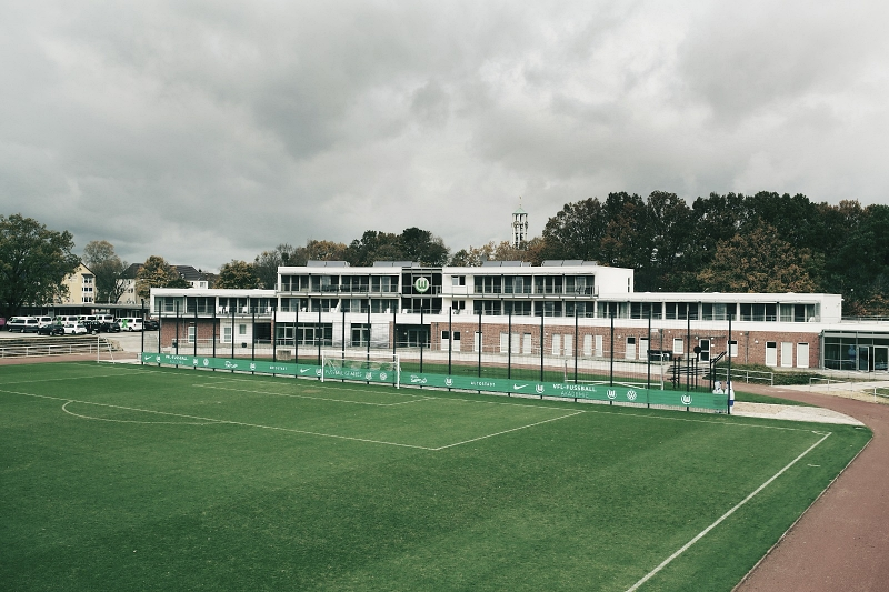 VfL-Fußball.Akademie